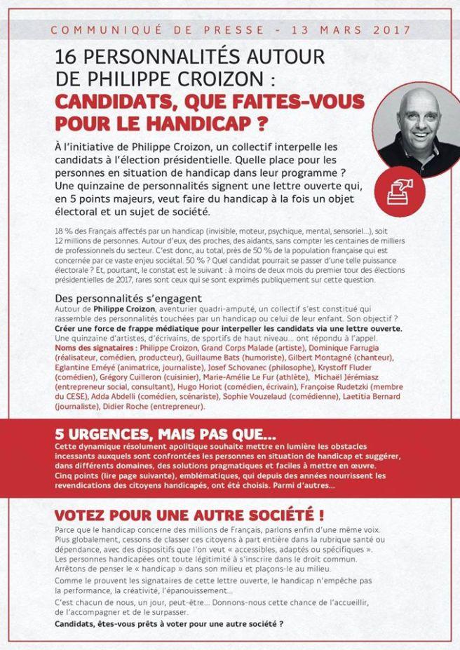 Philippe CROIZON P1